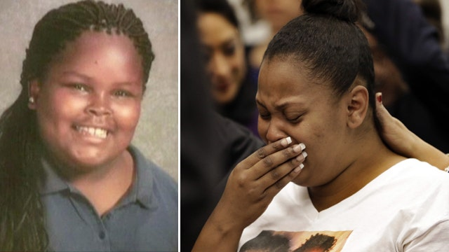 What legal options are left for family of Jahi McMath?