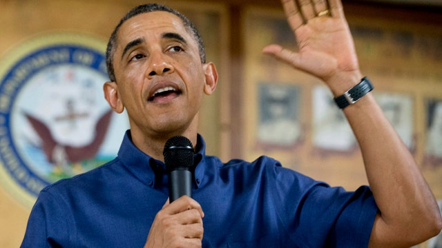Report: White House to launch 'good ObamaCare news' campaign