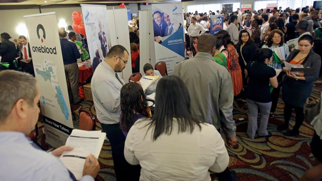 The future of unemployment benefits