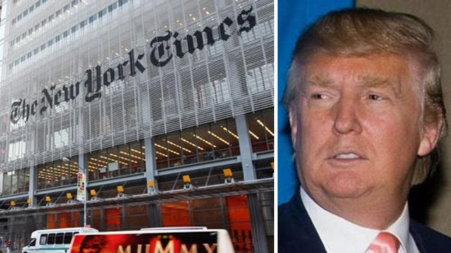New York Times Benghazi report under fire
