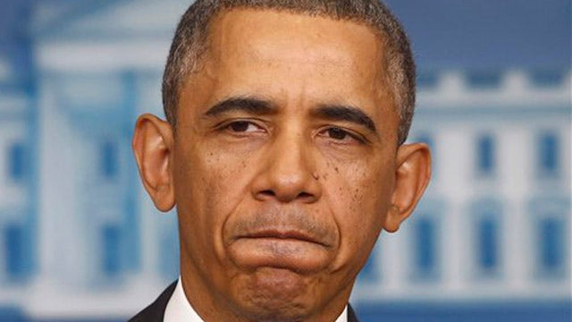 Will 2014 be marred with more scandals for Obama?