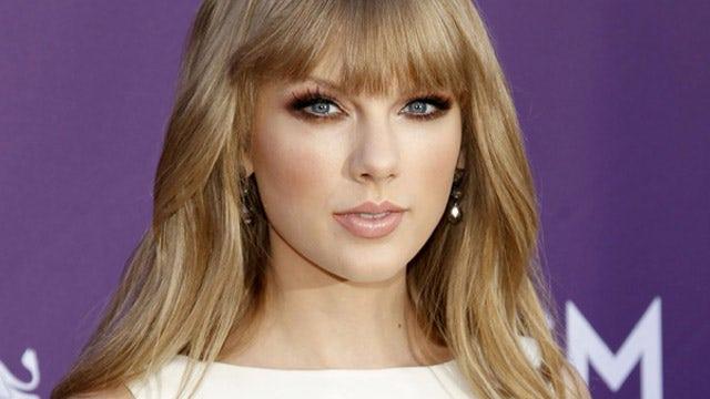 Hollywood Nation: Taylor tops do-gooder list