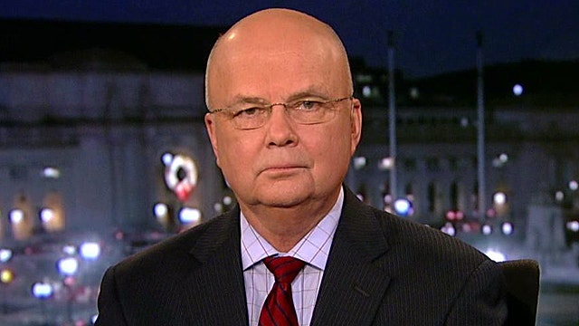 Gen. Michael Hayden on NSA surveillance, new Benghazi report