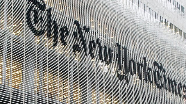 Significant pushback on New York Times report on Benghazi