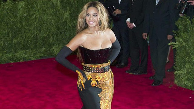 Beyonce in hot water over Challenger disaster audio