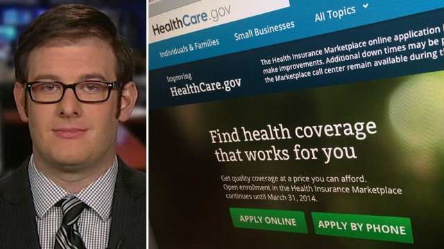 ObamaCare ready for January 1?