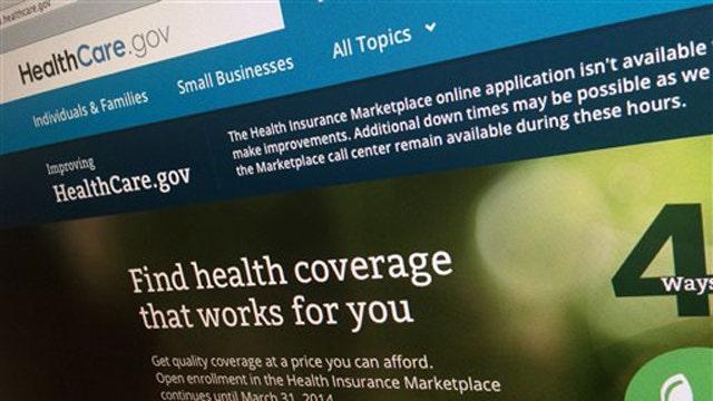 Critics challenge ObamaCare signup 'surge'