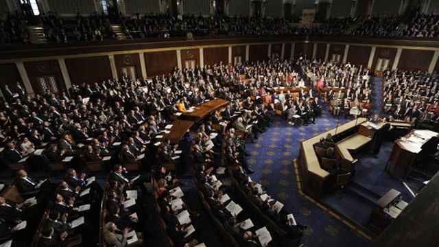 Will Congress OK raising taxes on incomes over $400,000?