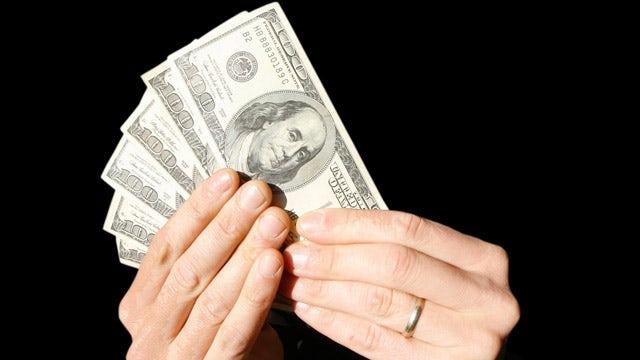 Get your money in order in 2013