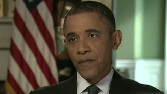 Who's to blame for 'fiscal cliff' stalemate?