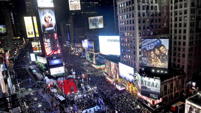 Gutfeld: I hate New Year's resolutions