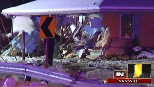 Across America: Deadly truck crash in Indiana