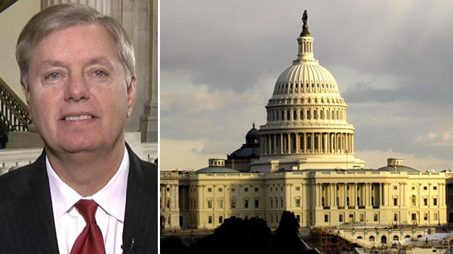 Signs of progress in 'fiscal cliff' talks?