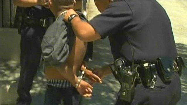 Mexico's violent drug cartels extend reach into California
