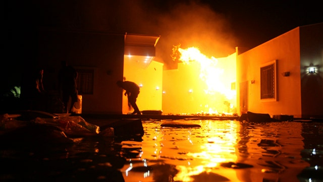 Benghazi report blames State Department, White House