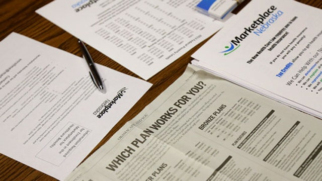 ObamaCare warning: Insurers struggling with enrollment surge