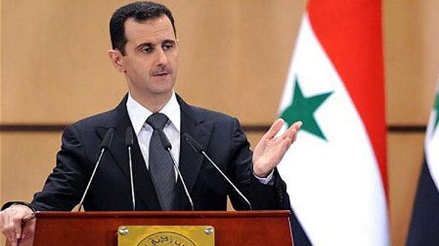 Syria misses key deadline for removal of chemical weapons