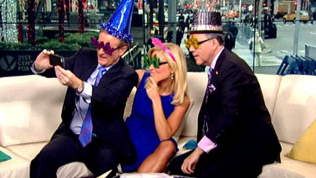 After the Show Show: New Year's Eve