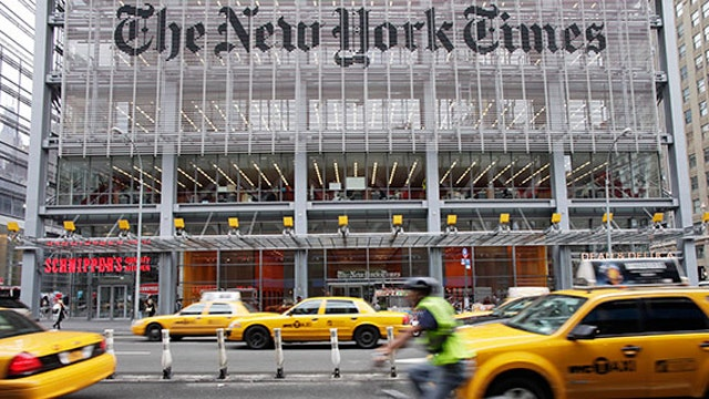 New York Times editor defends controversial Benghazi report