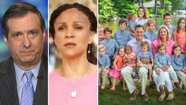 MSNBC host apologizes for mocking Mitt Romney