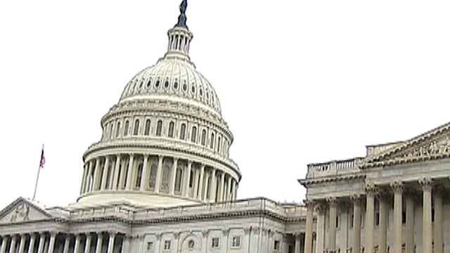 Bret Baier takes you beneath the Capitol