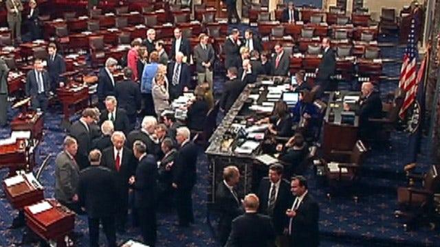 Little margin for error in GOP plan to regain the Senate
