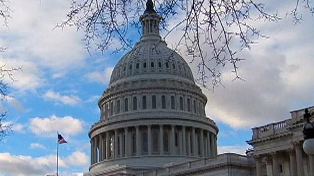 Congress lets 55 popular tax breaks expire