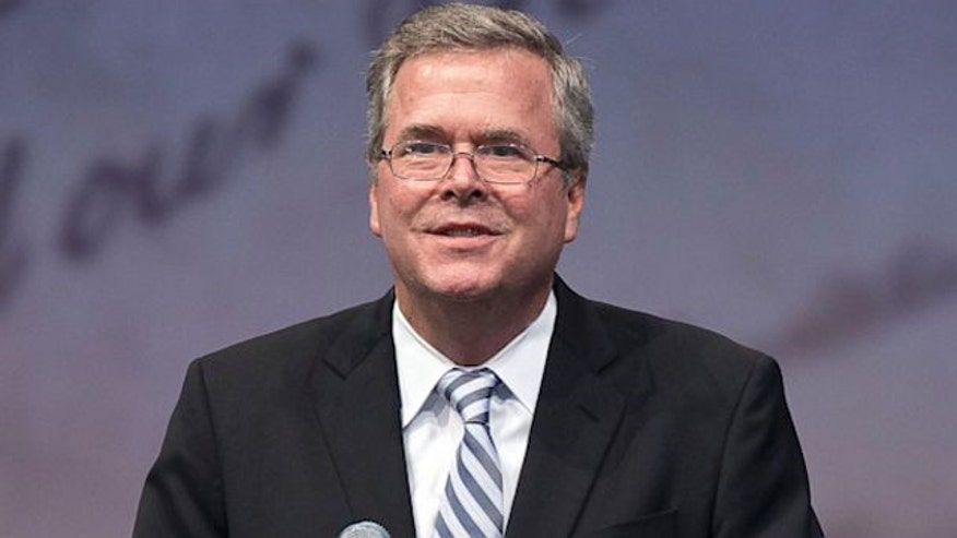 Jeb Bush under the magnifying glass amid 2016 rumors