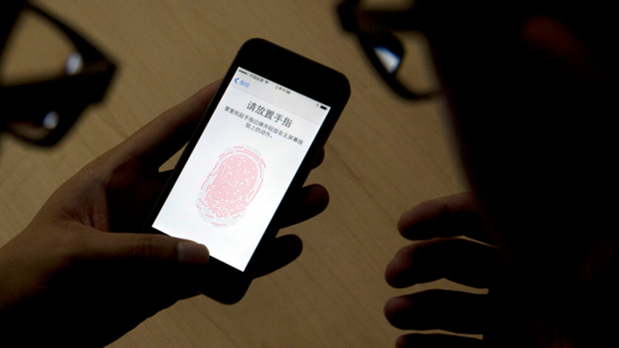 Security of fingerprint identification questioned