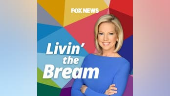 Shannon Bream on her new book: 'Finding The Bright Side'