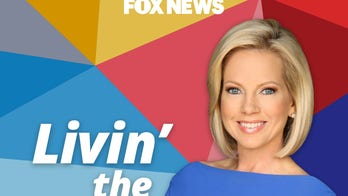 Shannon Bream and the 'Unshakable Hope'