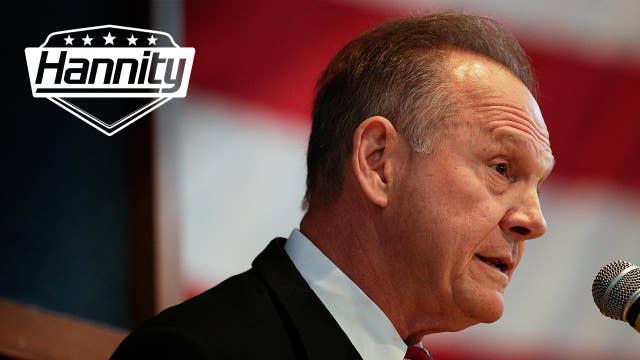 Hannity - Friday, November 10