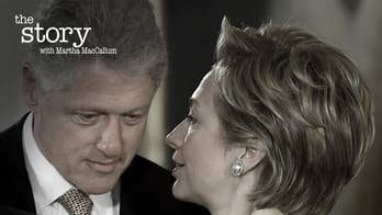 On Friday, Ed Henry fills in for Martha, investigating the questions that still remain regarding Bill Clinton's past as an accused sexual harasser, then speaks to the experts to find out the latest on the Uranium One deal, with an FBI informant set to testify on the case.