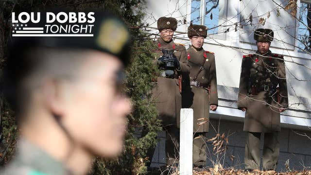 Lou Dobbs Tonight - Tuesday, November 28