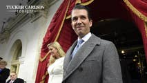 On Friday, Tucker Carlson is live in D.C. with updates on the government shutdown as Congress struggles to pass the spending bill. Then later, Tucker interviews Donald Trump Jr. for his take on the manufactured scandals that continue to impair his father's administration.