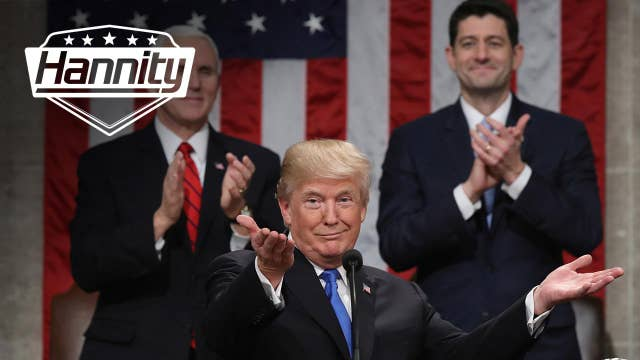 Hannity - Tuesday, January 30