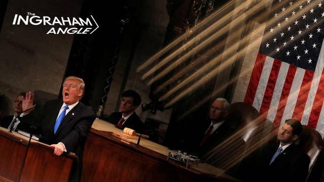 The Ingraham Angle - Wednesday, January 31