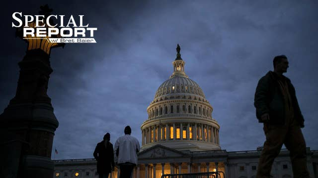 Special Report With Bret Baier - Thursday, February 8
