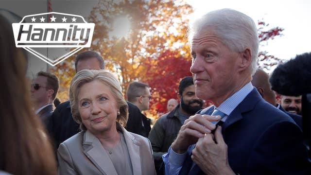 Hannity - Thursday, February 8