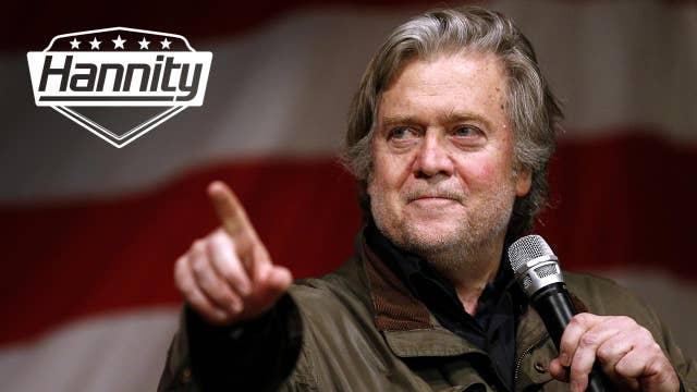 Hannity - Friday, February 9