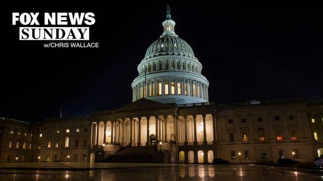 Fox News Sunday w/ Chris Wallace - Sunday, February 11