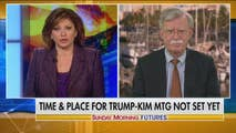 On Sunday, Maria Bartiromo talks about Trump's meeting with North Korea, tariffs showdown, House votes on school safety bill, US economy adds 313,000 jobs in February.  Her guest and panel includes: Kevin McCarthy, Peter Navarro, Amb. John Bolton, Stevin Mnuchin, Mary Kissel, James Freeman.