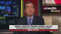 On Sunday, Howard Kurtz gives us the latest media coverage on Trump move to meet with North Korea, Ex-Trump aide Sam Nunberg cable meltdown and vowing to defy Mueller, President alleged affair, and accusations of legal threats from Trump team.
