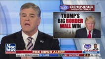 On Tuesday, President Trump visits California and the border wall prototypes, puts California's governor and Oakland's mayor on blast over their covering for criminal illegals, and changes in the State Department and CIA.