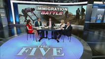 On Wednesday, The Five discuss criticism from the Democrats as they oppose the president's CIA nomination. While California fights to remain a sanctuary state, Texas fights to get rid of sanctuary cities and students across the nation protest gun violence.