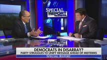 On Wednesday, DNC Committee Chairman Tom Perez talks to Bret about the Pennsylvania special elections and the path that Dems are taking to try and win back America.