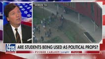On Wednesday, Tucker Carlson asks why America's youth is so comfortable being used by the left as political props in the battle against the second amendment. And in the second week of the Men In America series, Tucker looks at the diminishing role of men in the workforce thanks to illegal immigration and automation.
