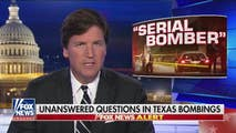 On Tuesday, Tucker Carlson brings you the latest on the serial bomber rampaging through Austin, with the FBI probing an intact package for clues. Then later, Ann Coulter joins the program to give her take on how free speech is under attack on college campuses around the country.