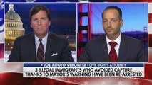 On Wednesday, Tucker Carlson brings you new developments in the story of illegal immigrants who escaped arrest thanks to Oakland's mayor, with three of them since having been re-arrested for separate crimes. Then later, Tucker presents the third week in his Men In America series, this week focusing on how non-traditional marriages have eroded men's role in the family and society.