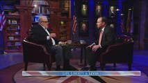On Sunday, Mark Levin sits with Utah Senator Mike Lee to discuss his background in politics. Following his father footsteps who served under the Reagan administration, also discussing his journey in politics which led to his accomplishments today.